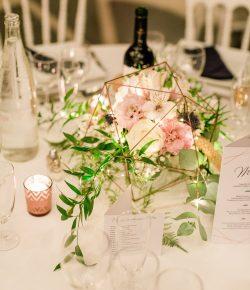 Atelier Floral 64 centre de tables fleuris