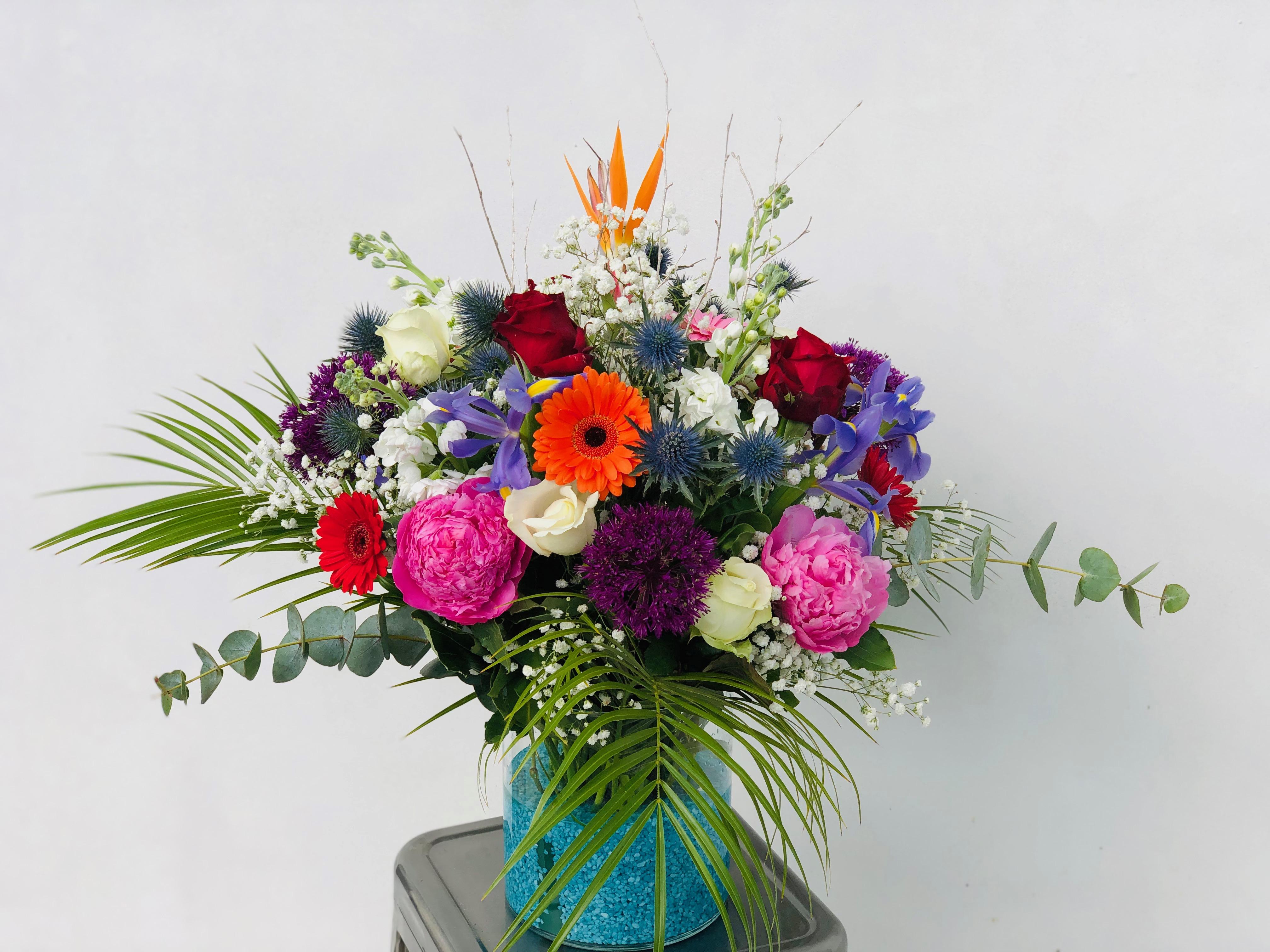 Atelier floral 64,Virginie Sartis,Bouquet de fleurs,livraison de fleurs,livraison à domicile