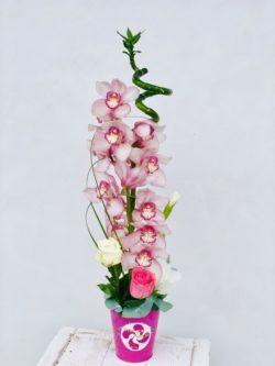 Atelier Floral 64 composition floral haute