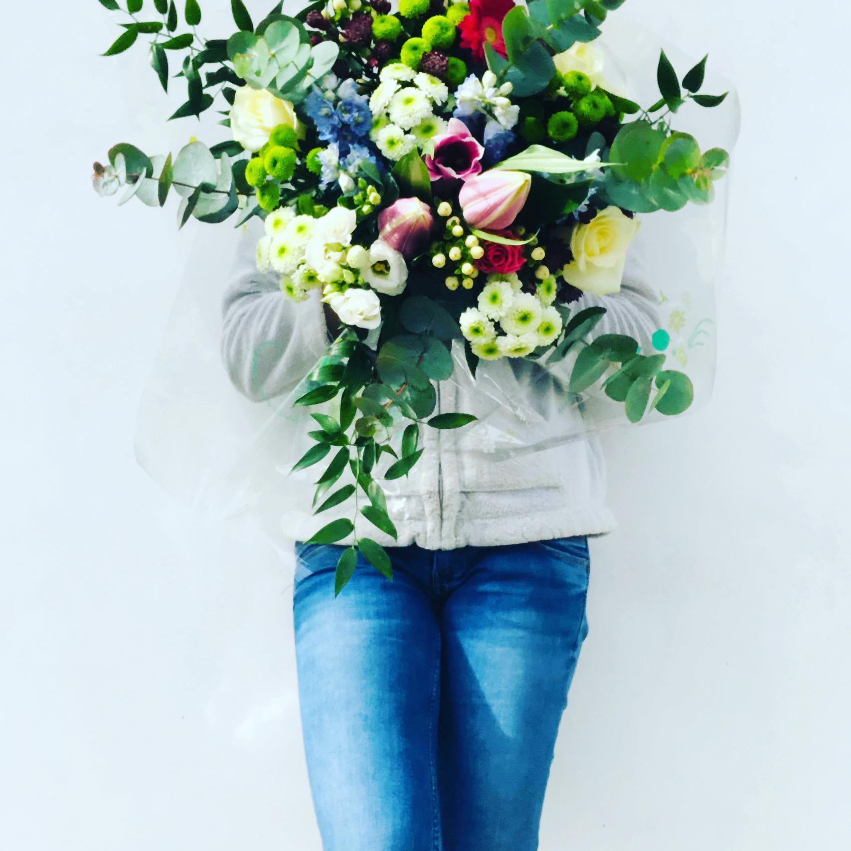 Atelier floral 64,Virginie Sartis,Ateliers créatifs,Zôdio Bayonne