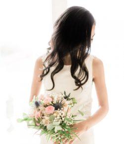 Atelier Floral 64 Bouquet de Mariée